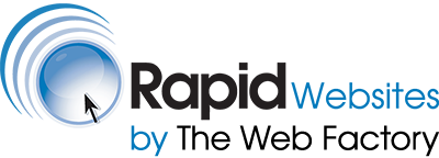 Rapid Websites Logo