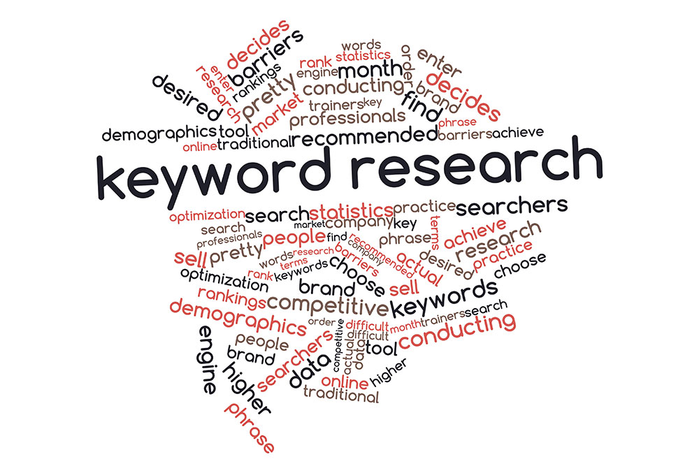 What are the benefits of keyword research?
