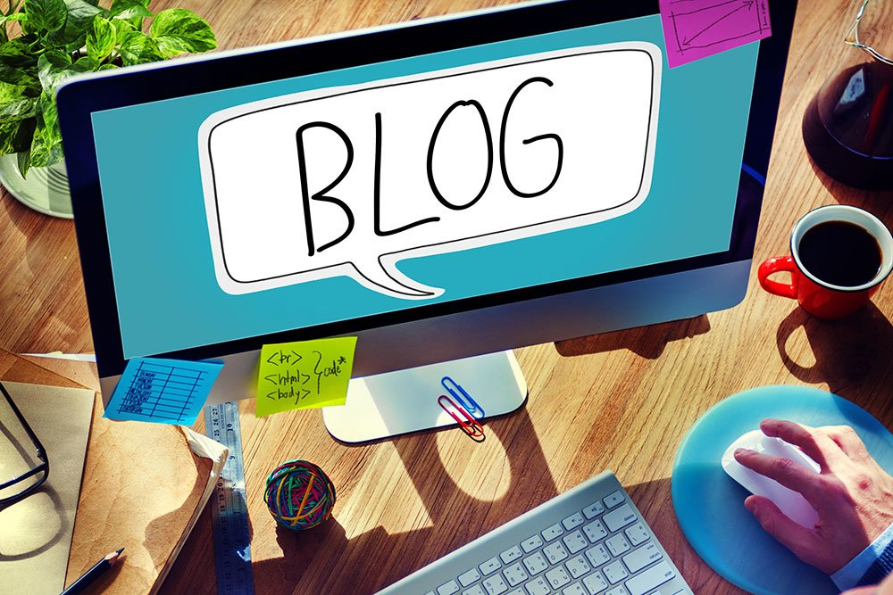 7 Pointers for Business Blogging, Rapid Websites