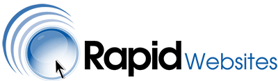 Rapid Websites Logo